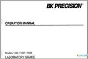 B&K 1696说明书