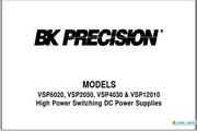 B&K VSP4030GPIB说明书
