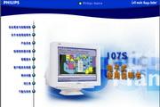 飞利浦107S57/89 CRT Monitor说明书