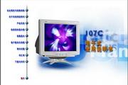飞利浦107C65/93 CRT monitor说明书
