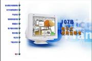 飞利浦107B50/89 CRT monitor说明书