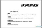 B&K 844USB说明书