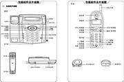 TCL电话机HWCD868(52)TSDL说明书