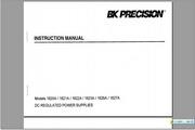 B&K 1623A说明书