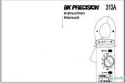 B&K 313A说明书