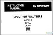 B&K 2620A说明书