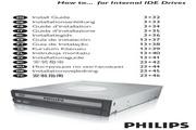 Philips飞利浦SPD2203BD/97 DVD光驱简体中文版说明书