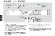 飞利浦DVDR3345/93 DVD 播放机/刻录机说明书