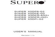 Supermicro超微X5DP8-G2主板英文版说明书