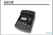 Bose T1 ToneMatch™ 音频引擎 说明书