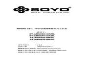 Soyo梅捷SY-AMN6SD-RL主板简体中文版说明书