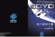 Soyo梅捷SY-A9N4-FGR主板简体中文版说明书