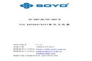 Soyo梅捷SY-A8V-RL主板简体中文版说明书