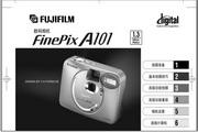 富士数码相机FinePix A101说明书