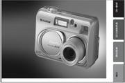富士数码相机FinePix A210说明书