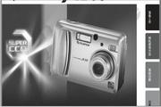 富士数码相机FinePix A310说明书