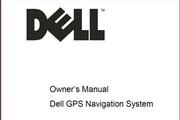 戴尔Dell GPS Navigation System卫星导航英文说明书