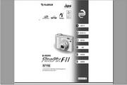 富士数码相机FinePix F11 说明书