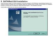 友通Sil3114 RAID 5 Manual主板说明书