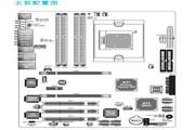 友通LANPARTY UT RDX200 CF-DR主板简体中文版说明书