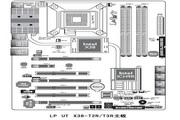 友通LANPARTY LT X38-T2R主板简体中文版说明书