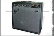 Fender Deluxe 900说明书