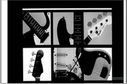 Fender Guitars and Basses(1995 - 2002)说明书