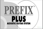 Fender Fishman Prefix Plus Preamp说明书