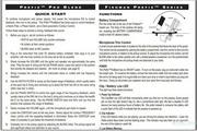 Fender Fishman Prefix Pro Blend Preamp说明书