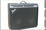 Fender FM 212 DSP说明书