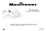 Manitowoc万利多 QY0274A型制冰机 说明书