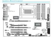友通LANPARTY DK 790FXB-M2RS主板欧洲版说明书