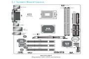 友通661FX-MLVE/661FX-MLV A (updated wk 49) 主板说明书