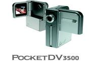 爱普泰克Pocket DV3500数码摄像机使用说明书