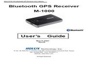 HOLUX M-1000 GPS说明书