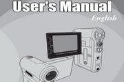 爱普泰克MPVR数码摄像机使用说明书