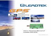 丽台 LR EVK GPS全球定位系统说明书