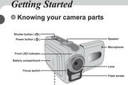 爱普泰克IS-DV数码摄像机使用说明书