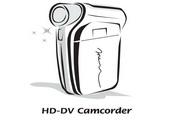 爱普泰克AHD200数码摄像机使用说明书