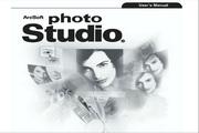 虹软PhotoStudio 4用户手册 Mac Japanese 说明书