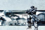 EA战地风云2:极地风暴说明书