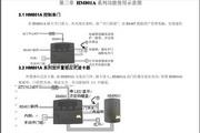恒铭HM801A系列单门门禁控制器说明书