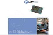 理想ALT2000中文说明书说明书