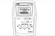 理想61-795绝缘强度测试仪手册说明书