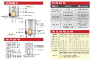 SG佳龙STYLE SNX5-LB热水器说明书