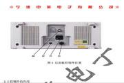 中策DF4320 0MHz 双通道示波器说明书