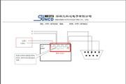 三科达suncd服务器版接线图说明书