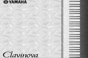 雅马哈CLP-170/CLP-150英文说明书