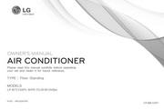 LG LP-B7213APV空调 使用说明书