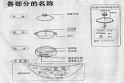 荣事达小家电HDS-S6说明书